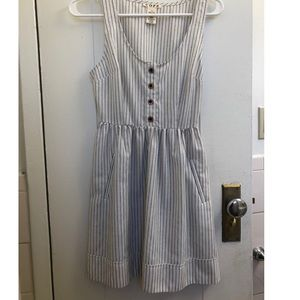 Cope Summer Dress